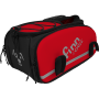 Finn Cooler Red and Black